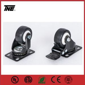 High Loading Rack Castors Wheels for Rack Mount Cabinet Accessories