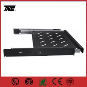 19 Cabinet Rack Keyboard Tray Shelf for Rack